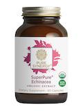 SuperPure® Echinacea Extract - 60 Capsules