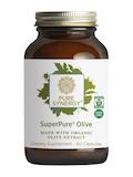 SuperPure® Olive Extract - 60 Organic Capsules