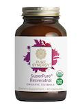 SuperPure® Resveratrol Extract - 60 Capsules