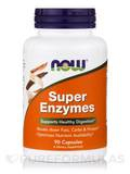 Super Enzymes 90 Capsules