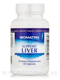 Support Liver - 90 Capsules