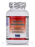 Supreme Multivitamin 120 Vegetarian Capsules