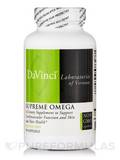 Supreme Omega 90 Softgels