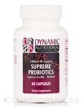 Supreme Probiotics 60 Caplets