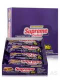 Supreme Protein Bar Peanut Butter & Jelly - BOX OF 12 BARS