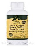 Svetol® Slimming Green Coffee Bean Extract 200 mg 60 Capsules