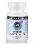 Swedish Flower Pollen - 45 Tablets