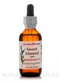 Sweet Almond Prunus Amygdalus 1DH 2 oz (60 ml)