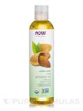 Sweet Almond Oil (100% Pure) - 8 fl. oz (237 ml)