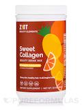 Sweet Collagen - Beauty Drink Mix, Pineapple Orangeade Flavor - 10 oz (283 Grams)