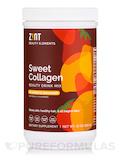 Sweet Collagen - Beauty Drink Mix, Strawberry Lemonade Flavor - 10 oz (283 Grams)