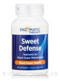 Sweet Defense - 60 Capsules