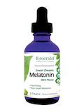 Sweet Dream Melatonin Liquid, Mint Flavor - 2 fl. oz