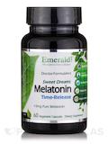 Sweet Dream Melatonin Time-Release - 60 Vegetable Capsules
