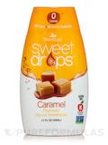 Sweet Drops™ Liquid Stevia, Caramel Flavored - 1.7 fl. oz (50 ml)