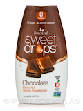Sweet Drops™ Liquid Stevia, Chocolate Flavored - 1.7 fl. oz (50 ml)