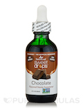 Sweet Drops™ Liquid Stevia, Chocolate Flavored - 2 fl. oz (60 ml)