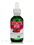 Sweet Drops™ Liquid Stevia, Chocolate Raspberry Flavored - 2 fl. oz (60 ml)