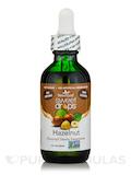 Sweet Drops™ Liquid Stevia, Hazelnut Flavored - 2 fl. oz (60 ml)