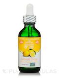 Sweet Drops™ Liquid Stevia, Lemon Drop Flavored - 2 fl. oz (60 ml)