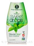 Sweet Drops™ Liquid Stevia, Stevia Clear® - 1.7 fl. oz (50 ml)