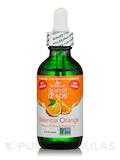 Sweet Drops™ Liquid Stevia, Valencia Orange Flavored - 2 fl. oz (60 ml)