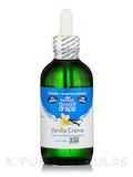 Sweet Drops™ Liquid Stevia, Vanilla Crème Flavored - 4 fl. oz (120 ml)