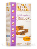 Sweet Goodness Pan Bar Mix - 20.48 oz (581 Grams)