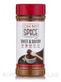 Sweet & Savory Spice - 5 oz (141 Grams)