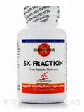 SX-Fraction (from Maitake Extract) 270 Vegetable Tablets