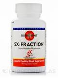 SX-Fraction (from Maitake Extract) 90 Vegetable Tablets