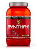 Syntha-6 Ultra-Premium Lean Muscle Protein Powder Cookies and Cream 2.91 lbs