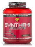 Syntha-6 Isolate Chocolate Milkshake 4 lb