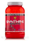 Syntha-6 Isolate Strawberry 2.01 lb