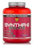 Syntha-6 Isolate Strawberry Milkshake - 4.01 lb (1.82 kg)