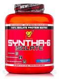 Syntha-6 Isolate Vanilla - 4.01 lb (1.82 kg)