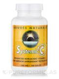 Systemic C 1000 mg 100 Tablets
