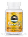 Systemic C 500 mg - 60 Capsules