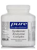 Systemic Enzyme Complex 360 Capsules