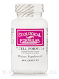 T Cell Formula - 60 Capsules