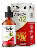 T-Relief™ Pain Relief Extra Strength (Oral Drops) - 1.69 fl. oz (50 ml)