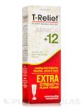 T-Relief Extra Strength Pain Relief Cream - 3 oz (85 Grams)