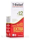 T-Relief Extra Strength Pain Relief Tablets - 90 Chewable Tablets