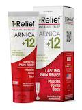 T-Relief™ Lasting Pain Relief (Cream) - 2 oz (57 Grams)