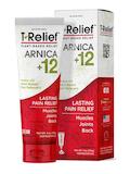 T-Relief™ Lasting Pain Relief Cream - 4 oz (114 Grams)