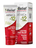 T-Relief™ Lasting Pain Relief (Gel) - 2 oz (57 Grams)