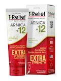 T-Relief™ Pain Relief Extra Strength (Gel) - 3 oz (85 Grams)