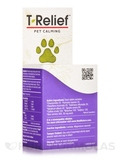 T-Relief Pet Calming Tablets - 90 Tablets