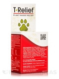 T-Relief Pet Pain Relief Tablets - 90 Tablets