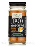 Taco Seasoning - 2.33 oz (66 Grams)